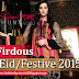 Firdous Eid/Festive 2015 Dresses | Firdous Autumn/Winter Collection 2015