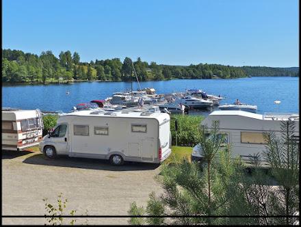camping-gästhamn