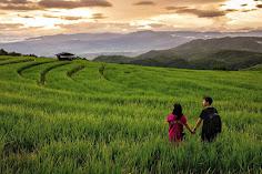 Unseen Tour - Thailand