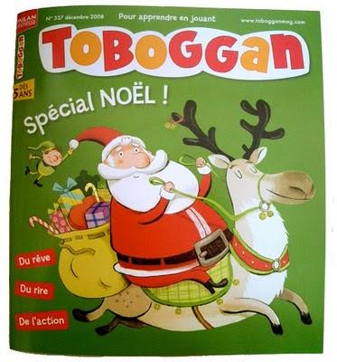Tobbogan