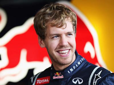 Sebastien Vettel - Christian Dalera