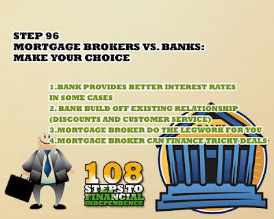 Bank broker relationship