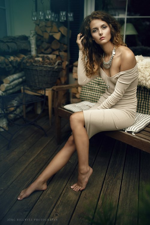 Jörg Billwitz fotografia mulheres modelos sensuais fashion Nina