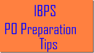 IBPS PO Syllabus 2015 (Pre - Mains) CWE PO/MT 5 Pdf