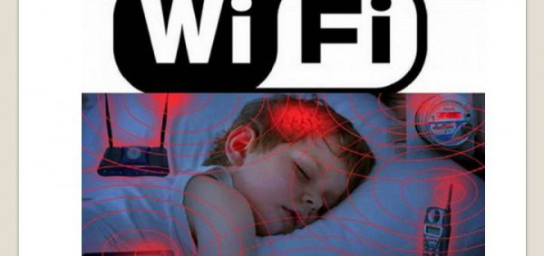 Wi-Fi: A Silent Killer That Kills Us Slowly