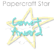 Win at Papercraft Star
