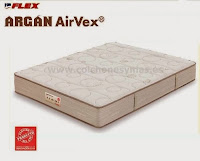 Flex Argán AirVex