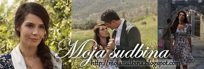 MOJA SUDBINA - TURSKA SERIJA - NAJNOVIJE EPIZODE ONLINE!