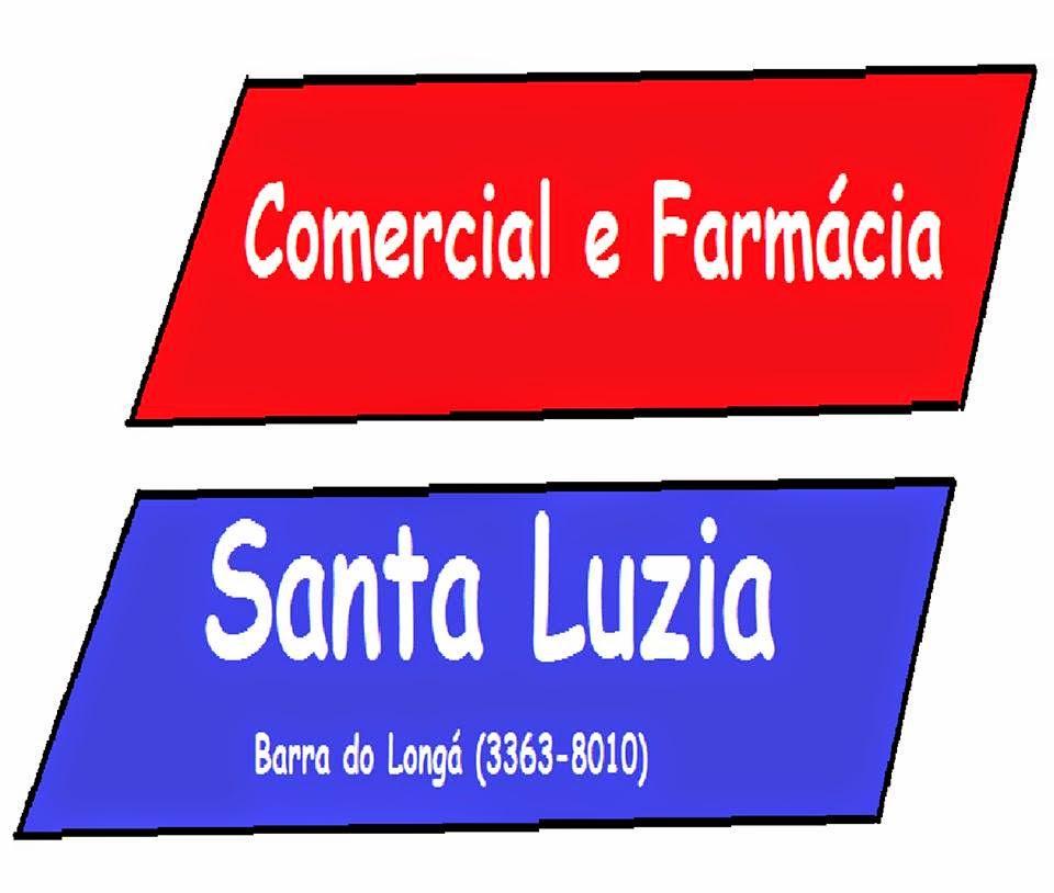 Comercial e Farmárcia Santa Luzia