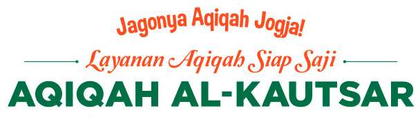 Aqiqah Terbaik Jogja