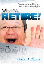 What, Me Retire?