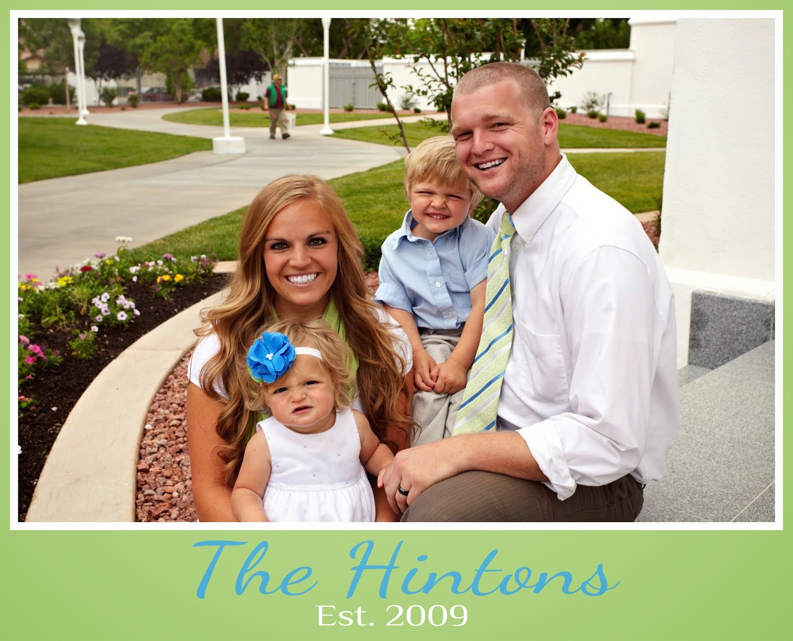 The Hintons