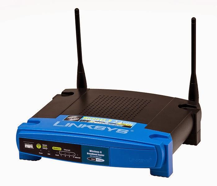 Pengertian dan Fungsi Router