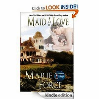 FREE: Maid for Love, The McCarthys of Gansett Island) byMarie Force 872 customer reviews
