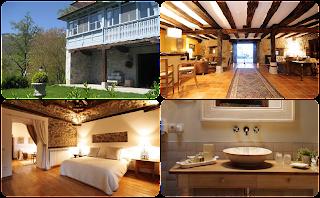 casona de quintana habitaciones jardín baño casa rural con encanto