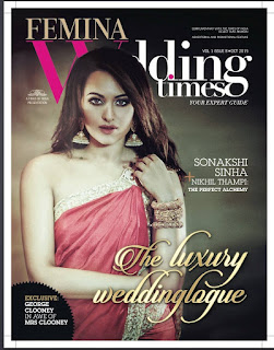 Sonakshi Sinha on Femina Wedding Times Magazine October 2015.jpg