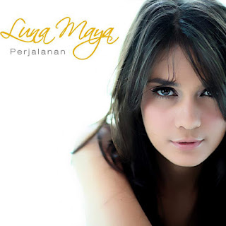 Luna Maya - Perjalanan - EP on iTunes
