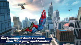 Download The Amazing Spider-Man 2 v1.2.2f Apk Data