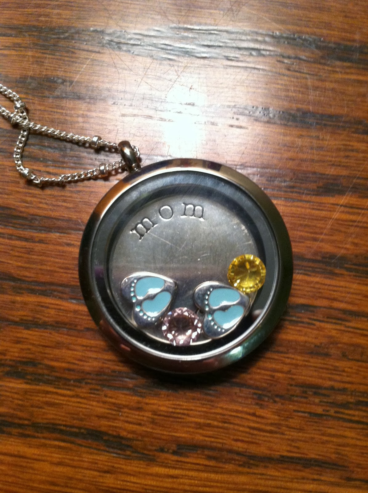 EmpowerMoms: Origami Owl bracelet review and online party ... - photo#50