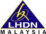 Jawatan Kerja Kosong Lembaga Hasil Dalam Negeri (LHDN) logo