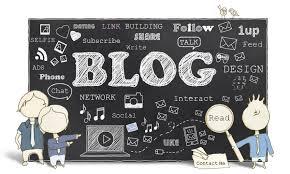 10 Kebanggaan Punya Pacar yang Pekerjaannya Blogger
