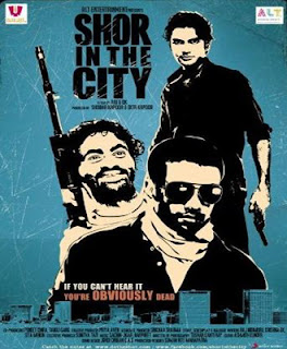 Shor in the city Movie Full Free Download HD