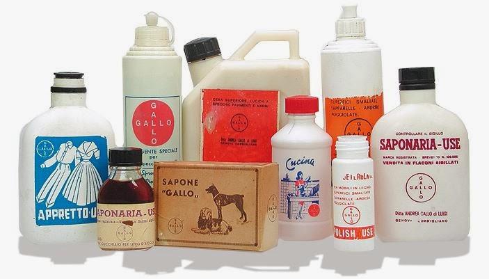 detergenti use tradizione e tecnologia