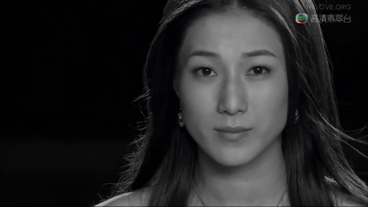 Linda Chung Thoughts: Witness Insecurity MV Linda Chung Witness Insecurity