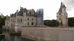 NORMANDIA 7º VIDEO  Castillo de Chenonceau