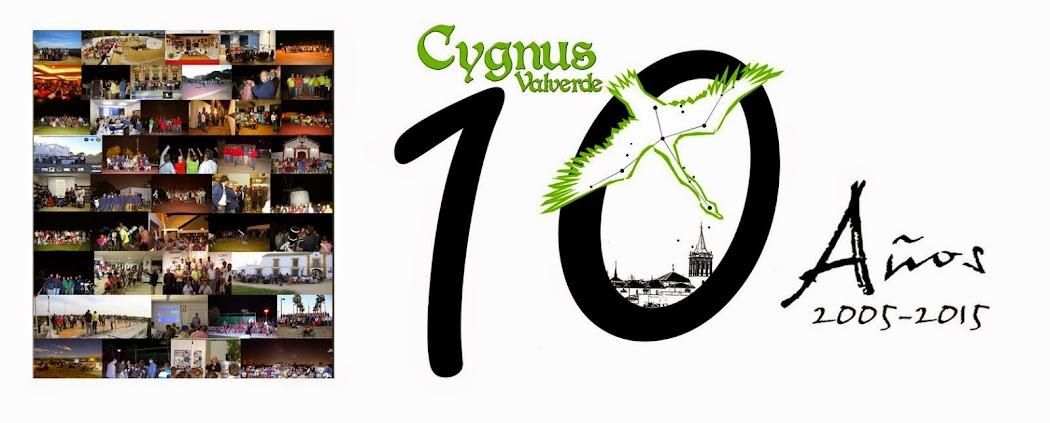 A.A.Cygnus