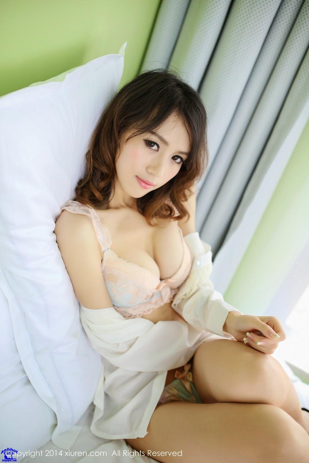 Xiuren-N00118-Angelxy_0023