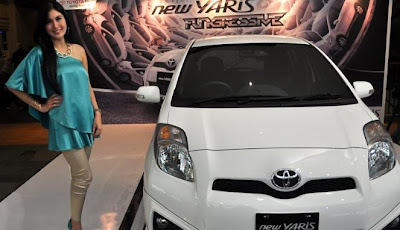 Toyota Recall 7 Juta Mobilnya