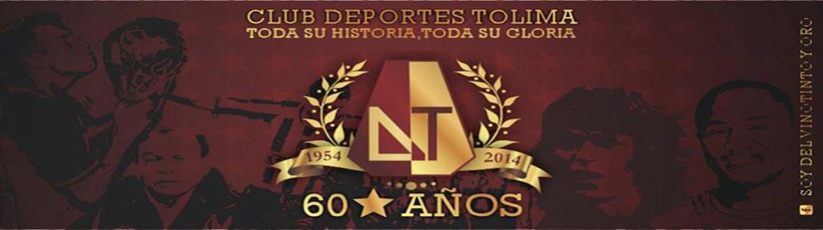 Deportes Tolima | Revolución Vinotinto Sur | Soy del Vinotinto y Oro