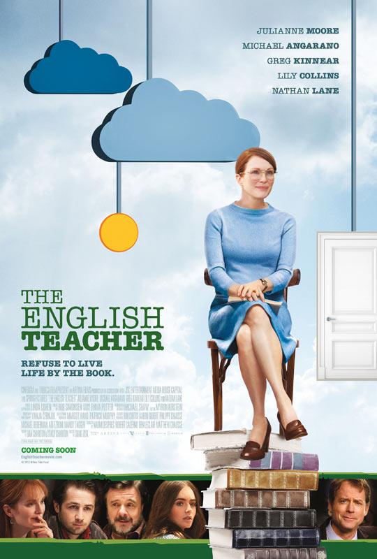 The English Teacher / Учителката по английски (2013)