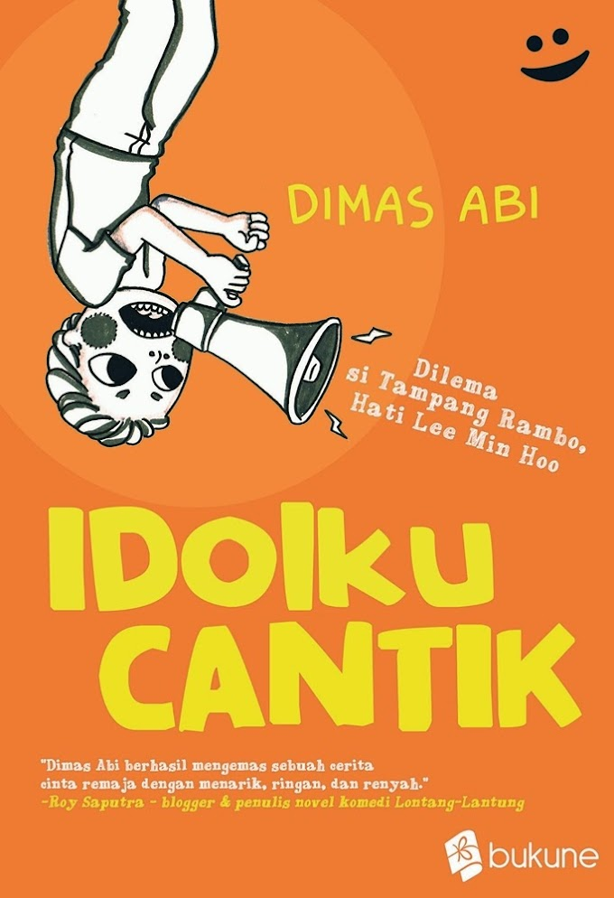 [Coming Soon] Idolku Cantik