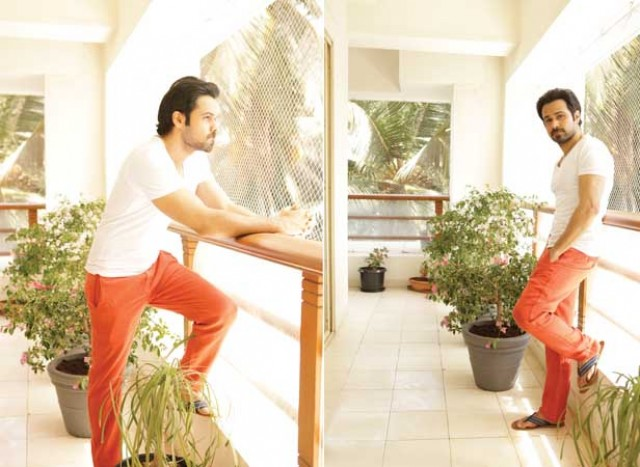 Bollywood Actor Emraan Hashmi House Pics Mere Pix