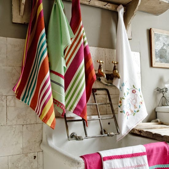 Country Kitchen Linens Jpg