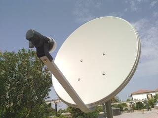 Antenas de TV y satélite