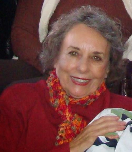 Elvira Nascimento - poetisa