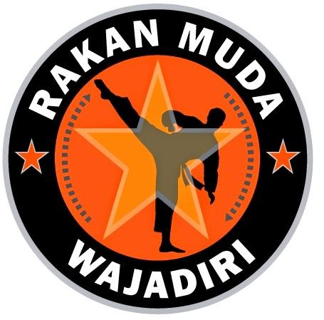 Logo Rakan Muda Wajadiri
