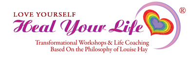 I am a licensed Heal Your Life Leader