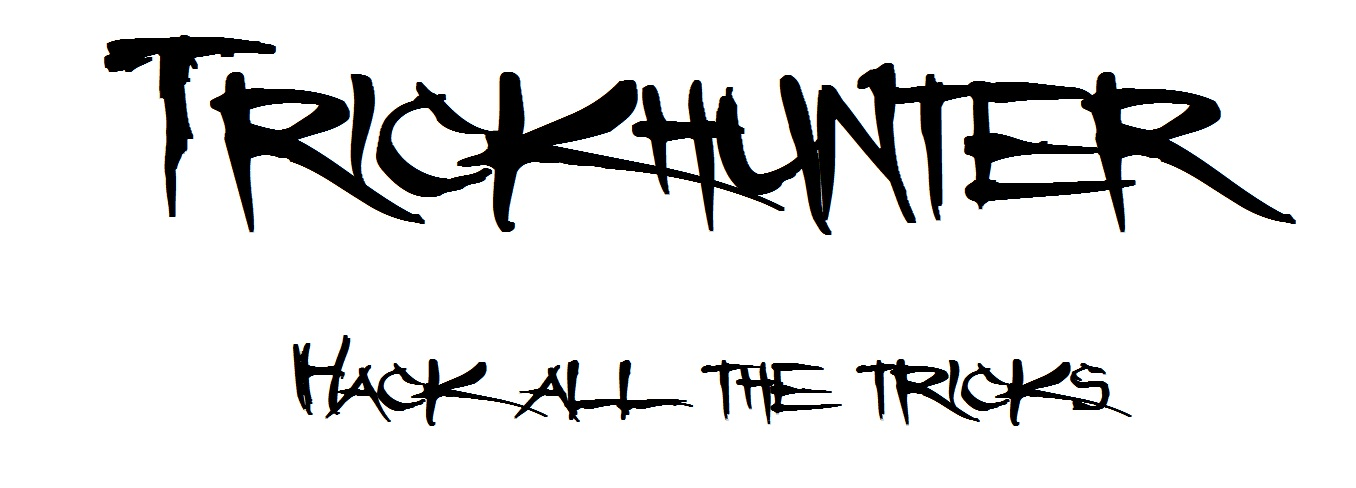 Trick Hunter - Hack All The Tricks