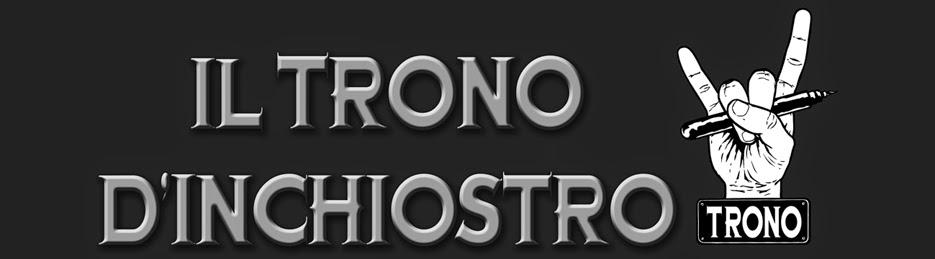 IL TRONO D'INCHIOSTRO - Walter Trono Official
