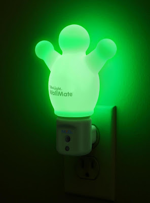 Creative Night Lamps and Cool Night Light Designs (20) 17