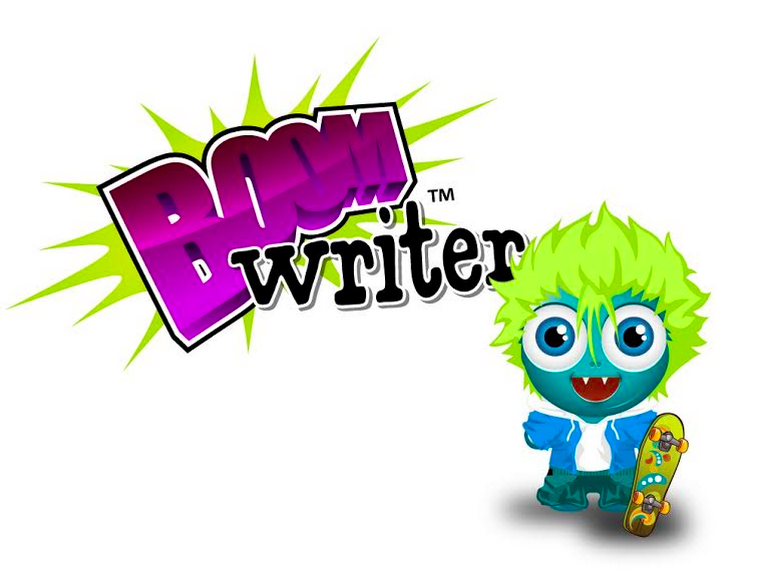 Image result for boomwriter clipart