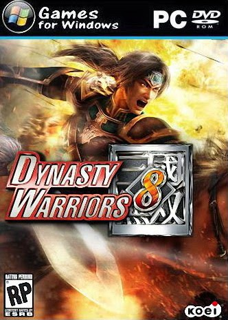 Download Game Dynasty Warriors 8 Xtreme Legends Full Rip