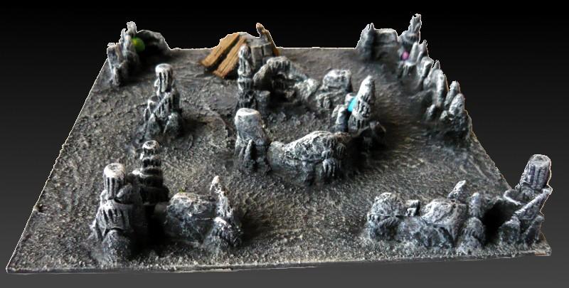 Skavenblight's Underground Scenery - Page 2 04-jaskinia_bez_wody5