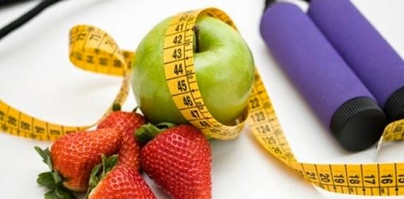 Jenis makanan untuk diet sehat cepat alami