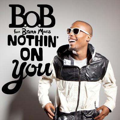B.O.B - Nothin' On You (feat. Bruno Mars) Lyrics