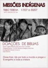 Tribos Indigenas